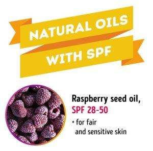 Organic Oils